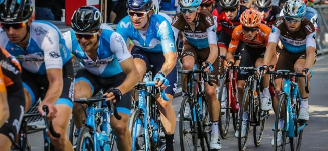 Sparkassen Münsterland Giro 2018 Radrennen