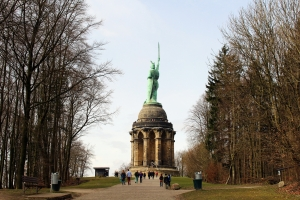 Wandern im Münsterland_hermannsweg